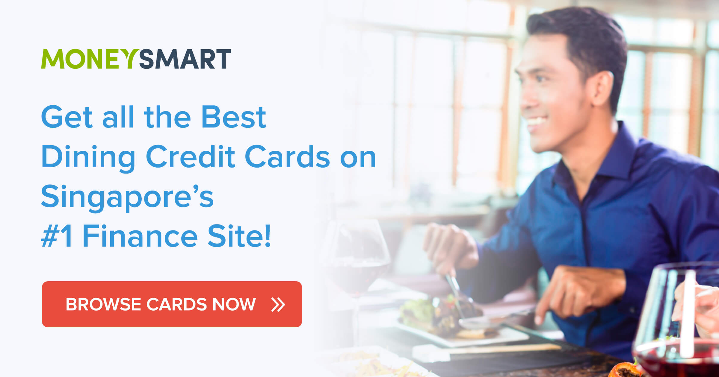 best dining credit cards singapore