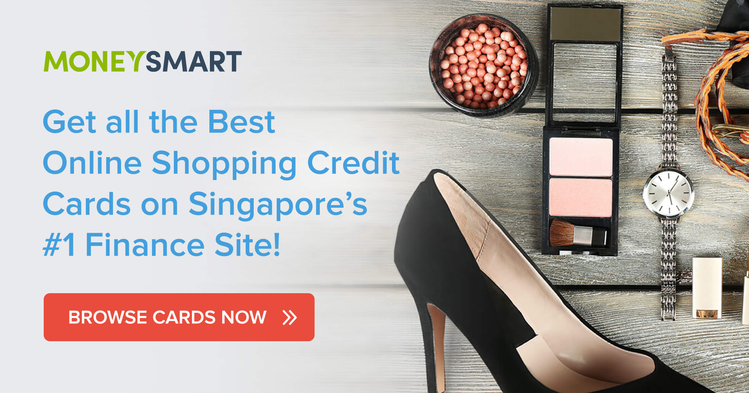 best online shopping credit cards singapore