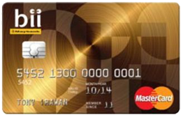 Maybank Gold Card