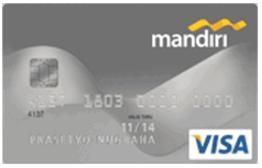 Mandiri Silver Card
