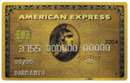 Kartu Kredit Gold Danamon American Express®