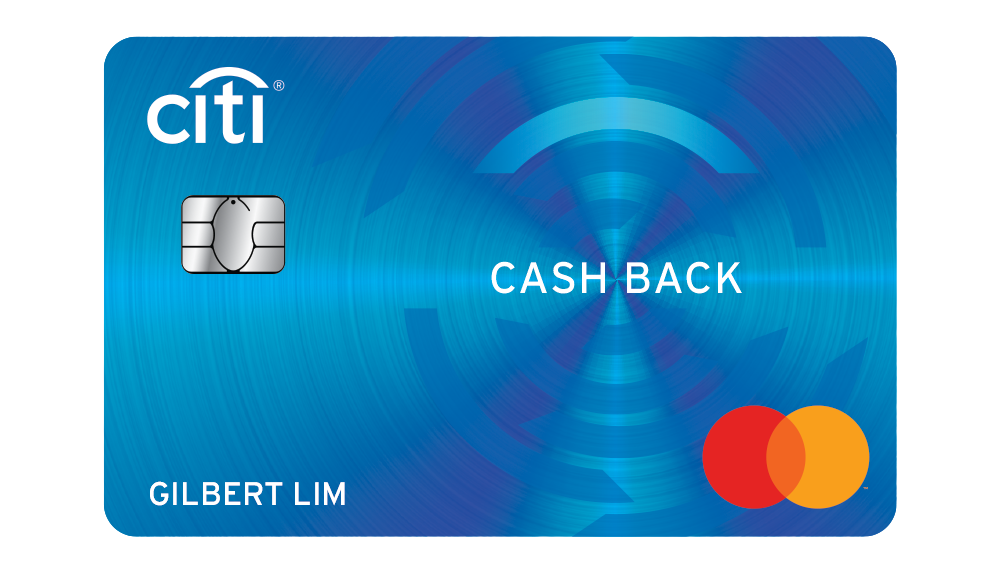 Best citibank credit cards in singapore credit card reviews 2018 citi cash back card reheart Gallery