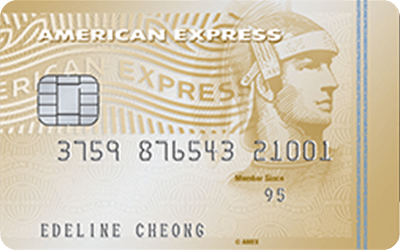 American Express True Cashback Card